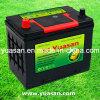 Yuasan la mayoría de la batería auto de plomo confiable de JIS frecuencia intermedia 12V70ah - 70d23r-Mf