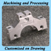 Подвергая механической обработке часть прототипа машины запасная с высоким качеством