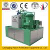 Équipement multifonctionnel de purification et de régénération d'huile de rebut de Dts