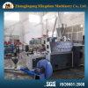 Plastik-PVC, das Maschinen-herstellend/Extruder Preis festzusetzen zusammensetzt