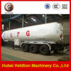 60 grandes, 000 litros, 60m3, acoplado de 60cbm LPG