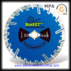 Diamante Saw Blade per Ceramic Tiles