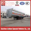 Petróleo Semi Tariler 40000L China Price Good Quality Tri Axles Fuel Tanker Truck Trailer