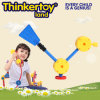 Kids Children Building Block ToysのためのDIY Plastic Education Toy