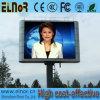 Placa de exposição ao ar livre da tevê do diodo emissor de luz da cor cheia de P10 Digitas Advertiisng