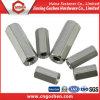 DIN 6334 en acier inoxydable longue écrous hexagonaux M8X13X24