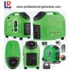 Generatore portatile della benzina dell'invertitore di Digitahi, 1kVA a 3kVA con 4-Stroke