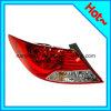 Lampada di coda dell'automobile dei ricambi auto per l'accento 1.6L L4 92401-1r010 della Hyundai