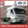 판매를 위한 Sinotruk HOWO 6*4 트럭 트랙터