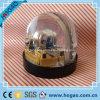 Купол фотоего глобуса снежка воды