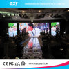 Schermo di visualizzazione locativo dell'interno del LED di colore completo di P4mm per cerimonia