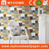 Papel de parede do papel de parede do damasco novo com projeto bonito