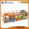 O parque temático interno do divertimento do bebê novo da chegada monta o campo de jogos para a venda