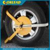 Blocage de roue de moto de PVC de Solf (okl8011)
