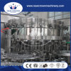 machine de remplissage carbonatée automatique de la boisson 10000bph avec les composants électriques internationaux