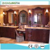 水晶Stone Bathroom VanityかBathroom Vanity Mirror Cabinet/Bathroom Vanity Sink