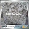 Lastra cinese del granito per le mattonelle/punti/controsoffitti dell'isola e della cucina