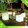 Сбывание мебели кубика СИД, мебель СИД напольная, неработающая мебель стула