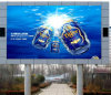 P10 Full Color LED Advertizing Display für Outdoor
