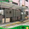 De Filter van de Lucht van het Uitlaatgas van de verwarmingspijp Voor de Plastic Collector van de Rook van de Industrie (IN HET BIJZONDER)