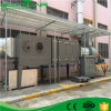 Condotto di scarico Exhaust Gas Air Filter per Plastic Industry (ESP) Smoke Collector