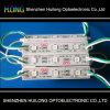 Módulo impermeable del alto brillo 0.72W SMD 5050 LED