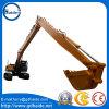 Crescimento longo do alcance da máquina escavadora de KOMATSU PC240 com o certificado do ISO do Ce