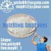 Creatina natural china CAS (57-00-1) de la nutrición del músculo del polvo del extracto de la planta