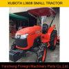 De Tractor L3608sp van Kubota
