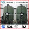 Industriell Wasserenthärter-Systeme reinigen