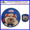 Foldable Nylon Frisbee bekanntmachen mit Pouch (EP-F58404)