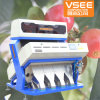 Rohes Coffee Beans CCD Color Sorter Equipment für Sale