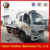 De Vrachtwagen van het Slepen FAW 8t/8ton Wrecker