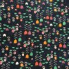 tela 100%Cotton impressa flanela para Sleepwears e pijamas