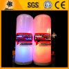 Douane 2m Inflatable LED Light Columns voor Advertizing (BMLB88)