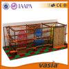 Курса веревочки 2016 спортивная площадка нового детей конструкции модного крытая (VS5-6194B)