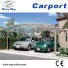 CER Bescheinigung-Aluminiumauto-Parken-Zelt-Überdachung (B800)
