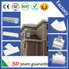 PVC Rain Gutter dell'Africa Hot Sale con Highquality