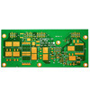 Antenna와 Automobile Telephone Multilayer PCB를 위한 심천 High Frequency PCB