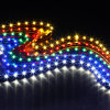 Lado-Vista Strip-60 flexível LEDs/M de SMD 335