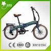 '' велосипед миниой складчатости 20 электрический с спрятанной батареей