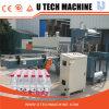 Automático de la película del PE del encogimiento del calor de la máquina de embalaje
