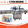 Автоматический двойник возглавляет машинное оборудование стикера обозначая