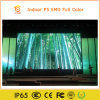 Indoor DisplayのためのLED Video Panel