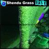 Tapete artificial barato da grama do projeto do OEM para o assoalho