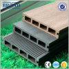 Qualité et Decking creux extérieur favorable à l'environnement de WPC