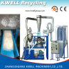 Fresadora de plástico / Pulverizador de placa de molienda