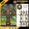 Rete fissa di alluminio esterna del giardino di buona qualità con alta obbligazione