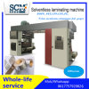 Solventless het Lamineren van de hoge snelheid Machine/Solventless Machine van de Laminering