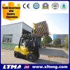 Fornecedor superior Ltma Forklift Diesel hidráulico de 3.5 toneladas